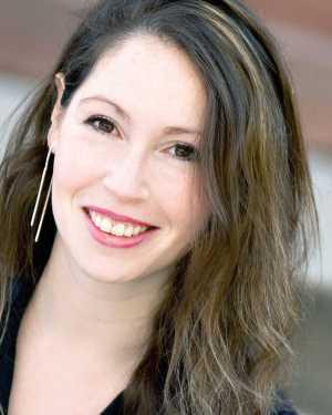 Daniella Leah Vinitski